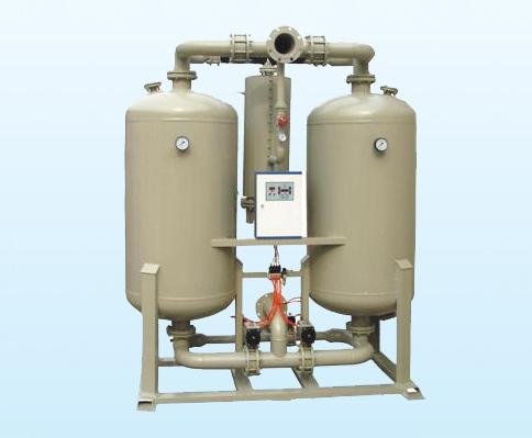 Adsorption dryer